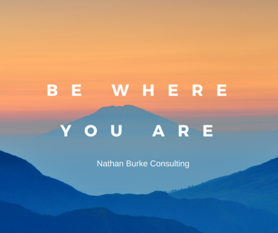 be where you are-3